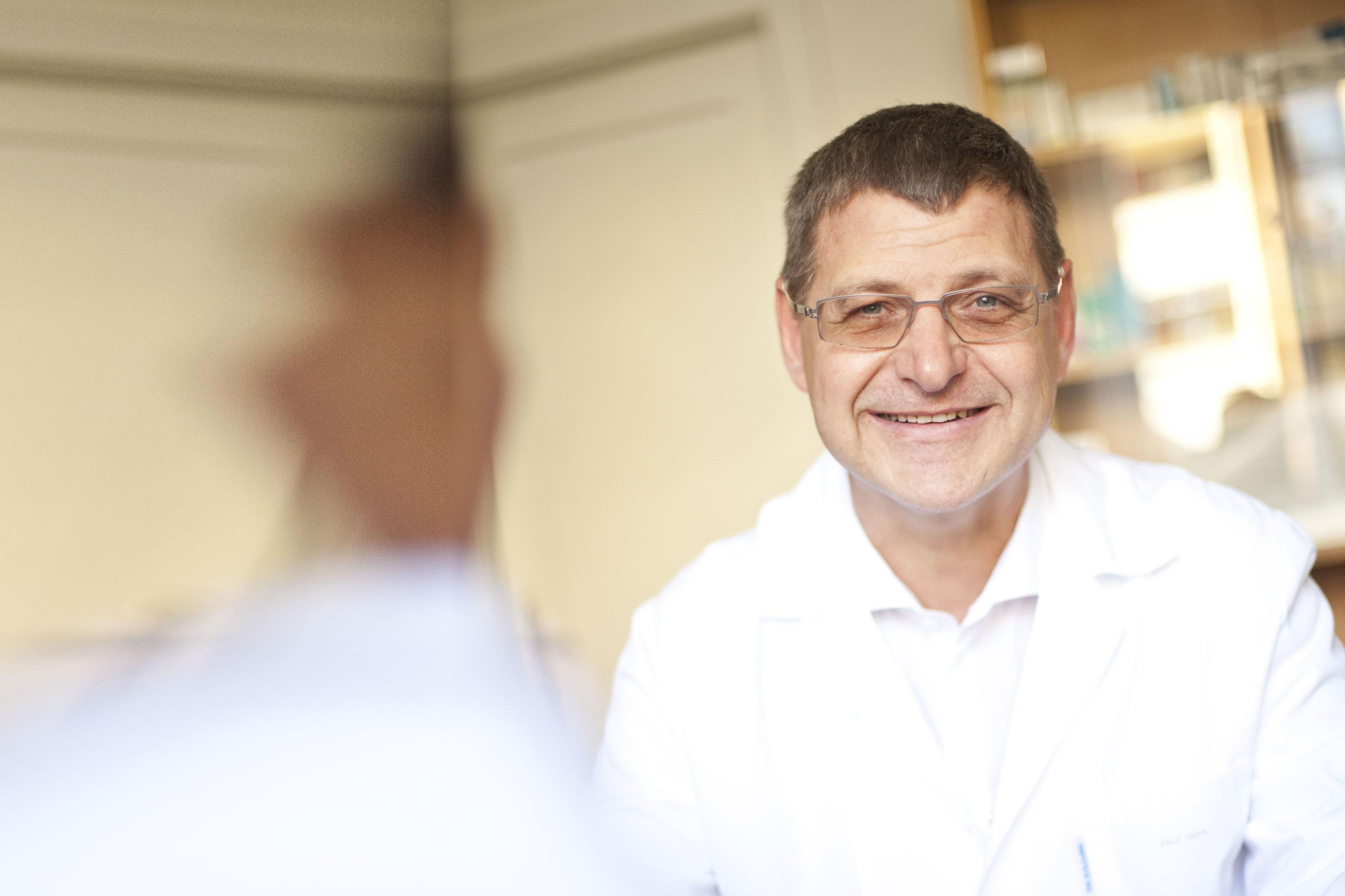 HNO-Arzt